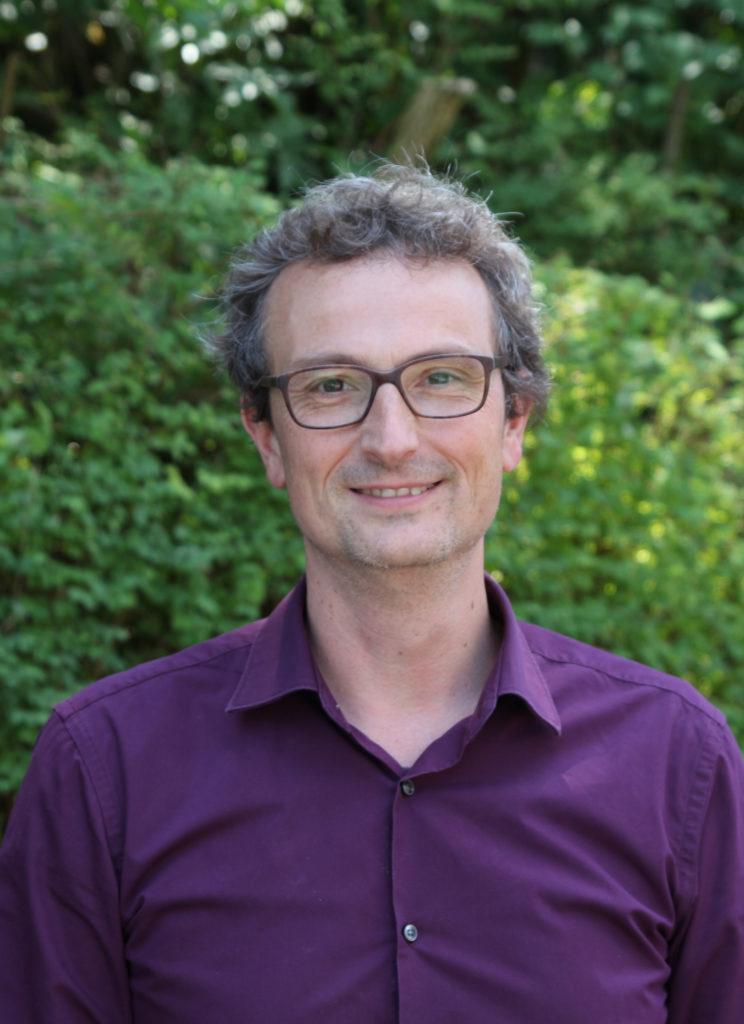 Christoph Lützenkirchen
